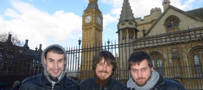 Eratu London 2014/03/22
