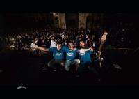 Ver el álbum Aguraingo jaiak 2013