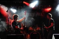 Ver el álbum Jimmy Jazz 2011